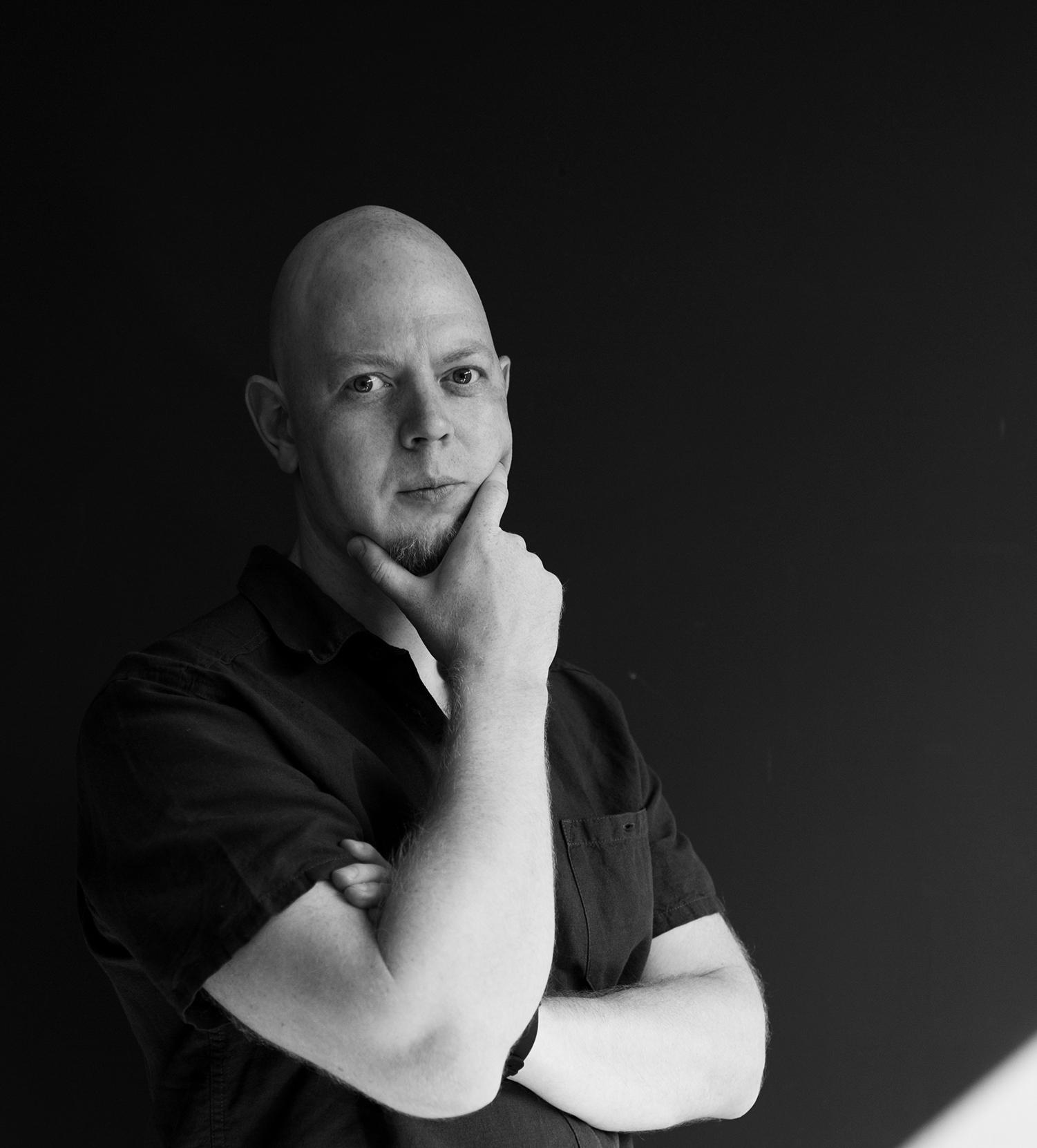Василий Смирнов, специалист по ДПДГ